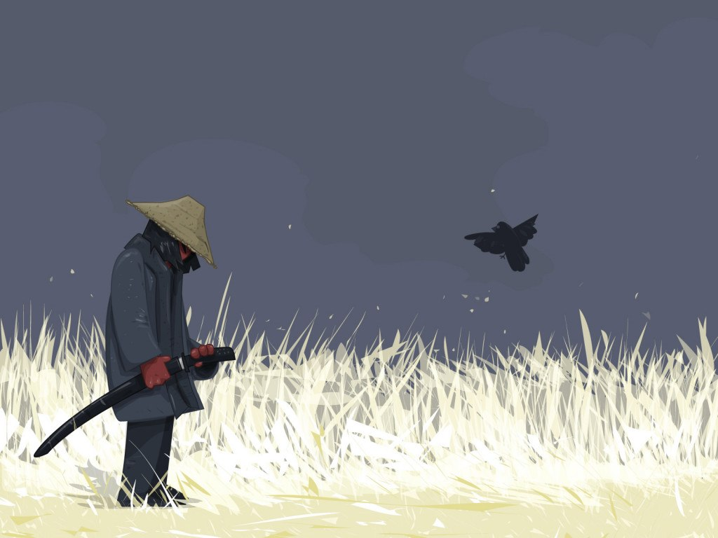 Павший воин