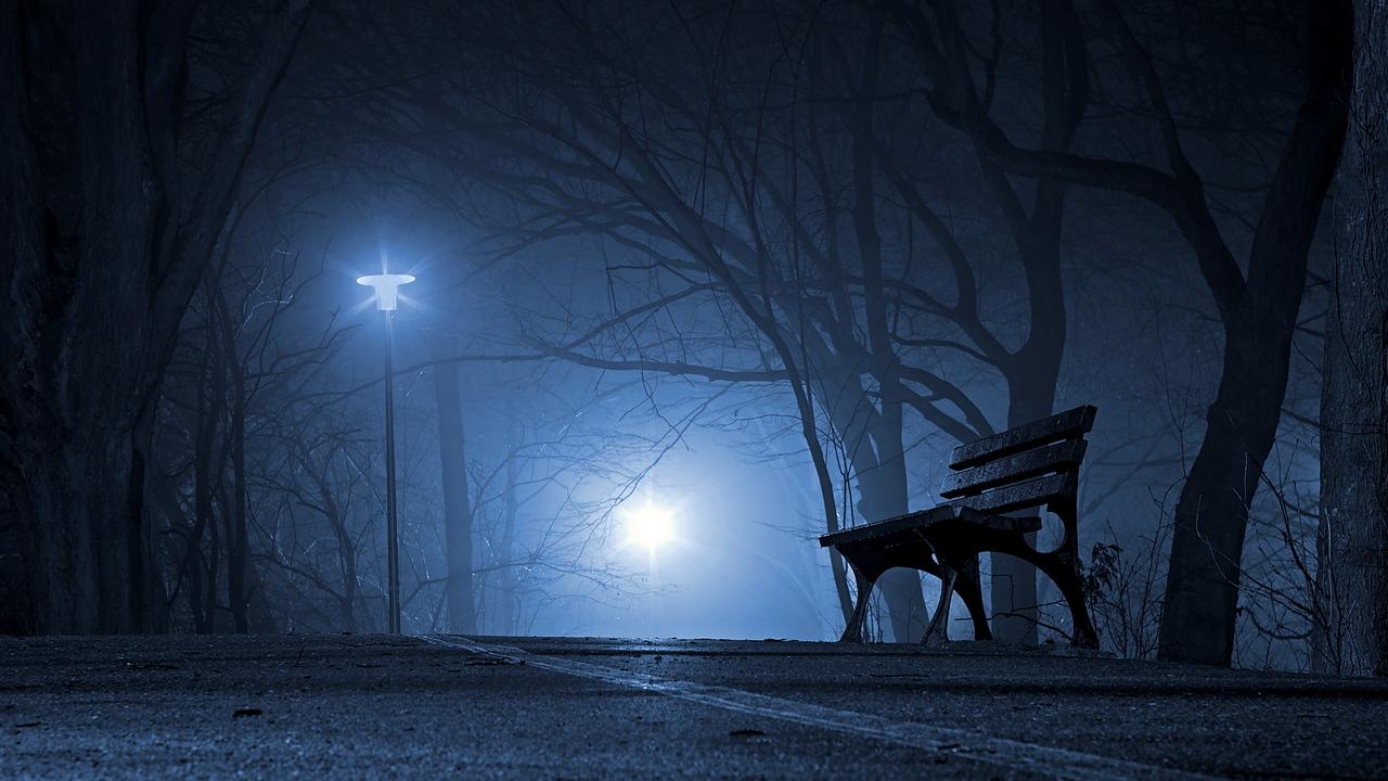 """""""ночные души"""".."""