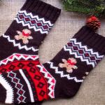Носочки для Коленьки